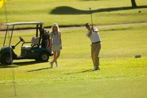 Golf at La Toc