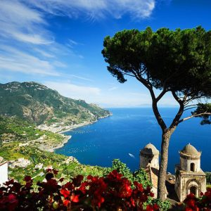 Amalfi Coast Group Vacation Itinerary Niche Travel Group