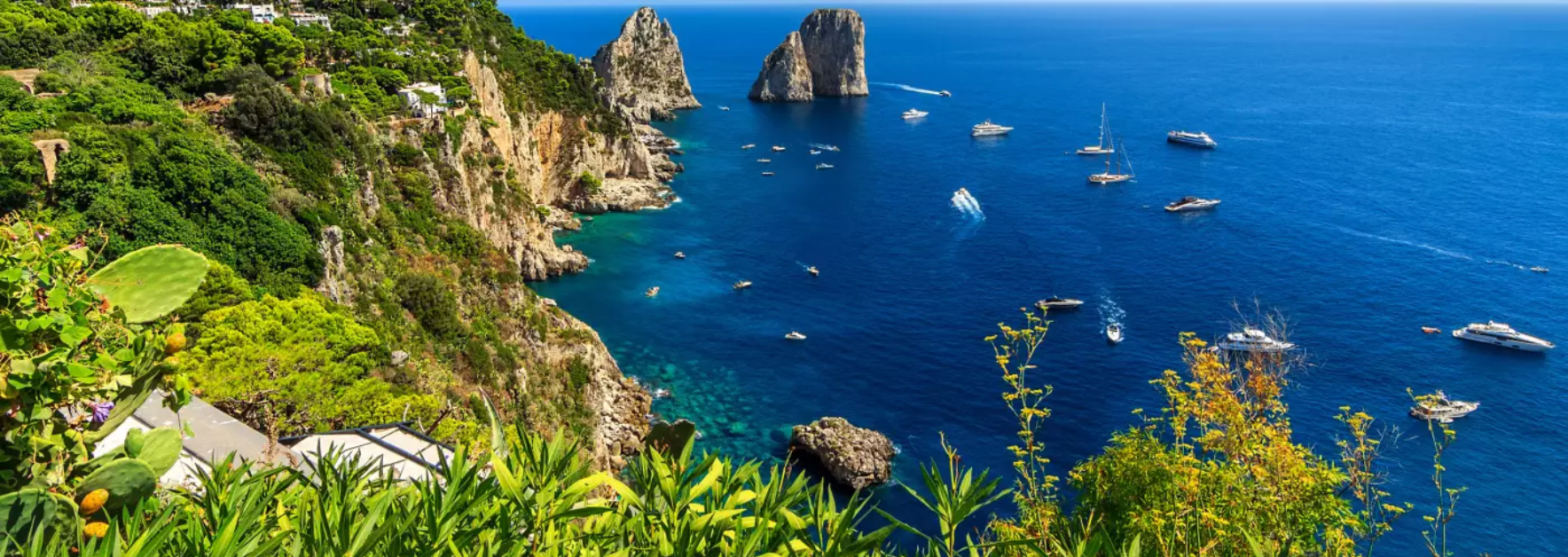 Join Our Italy Bellissimo Tour July 16 – 26 2020